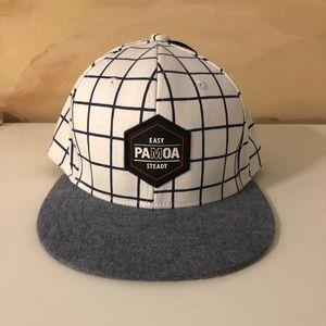 c9b913c5b Tampa Bay Rays Accessories | Baseball Plaid Blue Fedora Hat | Poshmark